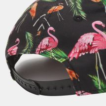 New Era Tropical 9Fifty Cap - Pink, 181800