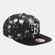 New Era Boston Red Sox SA Crown Cap - Black, 182187