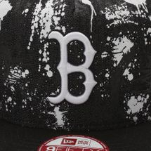 New Era Boston Red Sox SA Crown Cap - Black, 182189