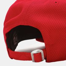 New Era Diamond Stitch Phillies Cap - Red, 182228
