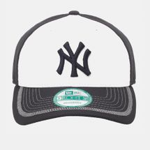 New Era Diamond Stitch NY Yankees Cap - Blue, 182218