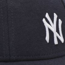 New Era Classic Logo NY Yankees Cap - Blue, 182181