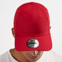 New Era Flag Collection Cap - Red, 182212