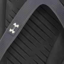 Under Armour Atlantic Dune Slides, 1012942