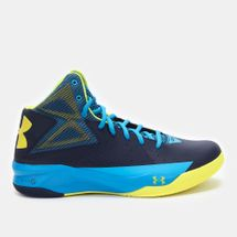 Under Armour UA Rocket Basketball Shoe, 172717