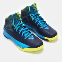 Under Armour UA Rocket Basketball Shoe, 172718