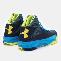 Under Armour UA Rocket Basketball Shoe, 172719