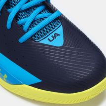 Under Armour UA Rocket Basketball Shoe, 172720