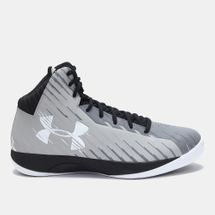 Under Armour Jet Basketball Shoe, 171731