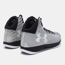 Under Armour Jet Basketball Shoe, 171733