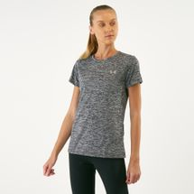 Under Armour Women's Tech™ Twist T-Shirt
