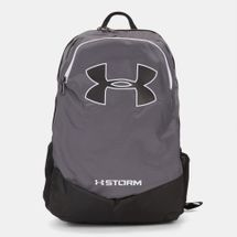 Under Armour Kids' Storm Scrimmage Backpack - Pink, 796350