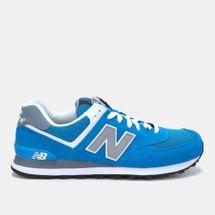 New Balance ML574CPP Running Shoe, 221930