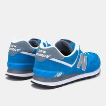 New Balance ML574CPP Running Shoe, 221932