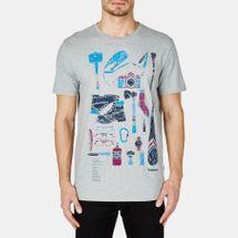 Timberland Herring River T-Shirt, 193356