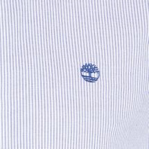 Timberland Rattle River Oxford Pinstripe Shirt, 185696