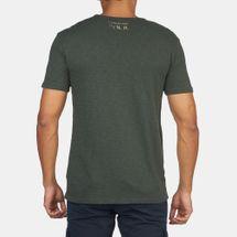 Timberland Kennebec Slub Boot Short Sleeve T-Shirt, 356399