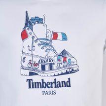 Timberland Kennebec Destination Short Sleeve T-Shirt, 356842