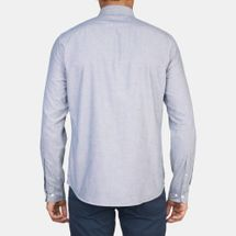 Timberland Slim Rattle River Oxford Long Sleeve Shirt, 354924