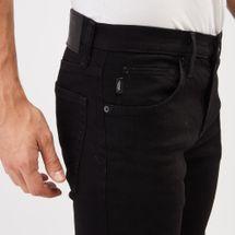 Vans V16 Overdye Black Slim Jeans, 1240434