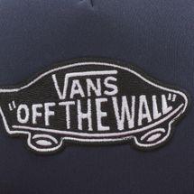 Vans Classic Patch Trucker Cap - Blue, 311088