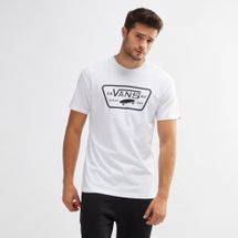 Vans Full Patch T-Shirt