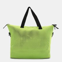 Under Armour On The Run Tote Bag - Green, 334525