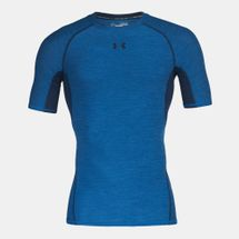 Under Armour HeatGear® Twist T-Shirt, 467587