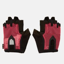 Under Armour Resistor Half-Finger Training Gloves