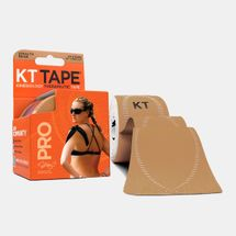 KT Tape Pro Pre-Cut 20 Strip Synthetic