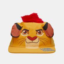 TRUCARE Kids' Disney 3D Lion Cap