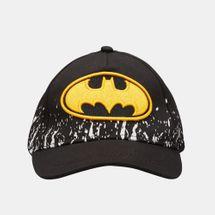 TRUCARE Kids' Warner Brothers 3D Batman Cap