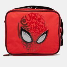 TRUCARE Kids' Marvel Spiderman Lunch Bag