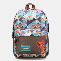 حقيبة الظهر ديزني لايون من تروكير للاطفال
