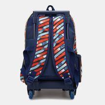 حقيبة ترولي ديزني كارز من تروكير للاطفال - متعدد, 1853301