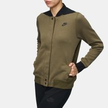 Nike Sportswear Tech Fleece Jacket