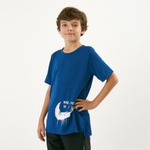 Nike Kids' Breathe T-Shirt (Older Kids)