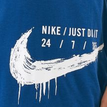 Nike Kids' Breathe T-Shirt (Older Kids), 1722952