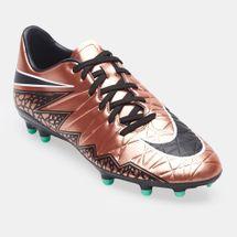 Nike Hypervenom Phelon II Firm Ground Football Shoe, 160310