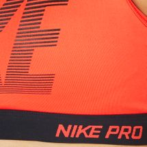 Nike Pro Classic Sports Bra, 161397