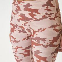Lurv Women's Army Of Love 7/8 Leggings, 1656968