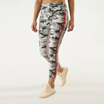 Lurv Women's Army Of Love Leggings