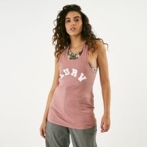 Lurv Women's With The Crew Tank Top