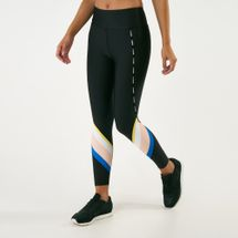 PE Nation Women's Sprint Vision 7/8 Leggings