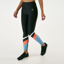 PE Nation Women's Sky Shot 7/8 Leggings