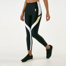PE Nation Women's Free Fly Leggings