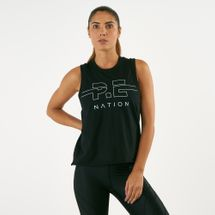 PE Nation Women's Spike Tank Top