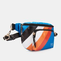 PE Nation Women's Kick Serve Belt Bag - Blue, 1603789