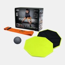 PTP Endurance Pack Core Slider/Microx/Massage Ball