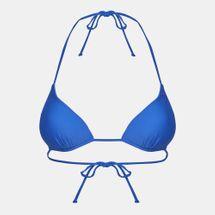 Rip Curl Love N Surf Moulded Tri Bikini